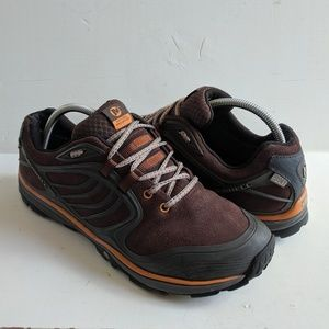 Merrell Verterra Waterproof Hiking Shoes